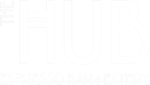 Logo | The Hub Cafe, Bathurst